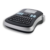 DYMO LabelManager 210D Direct thermal 180 x 180DPI label printer