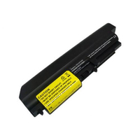 eReplacements IBM ThinkPad Laptop Battery Lithium-Ion 4800mAh 10.8V rechargeable battery