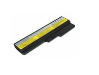 eReplacements Lenovo Laptop Battery Lithium-Ion 4800mAh 11.1V rechargeable battery