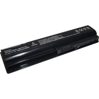 eReplacements HP Laptop Battery Lithium-Ion 5200mAh 11.1V rechargeable battery