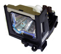 eReplacements POA-LMP59-ER 250W projection lamp