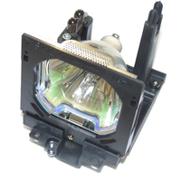 eReplacements POA-LMP80-ER 300W UHP projection lamp