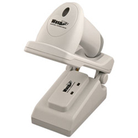 Wasp WWS450H 2D Healthcare Barcode Scanner 2D Grey