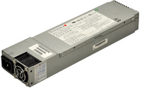 Supermicro PWS-361-1H 360W 1U Silver power supply unit