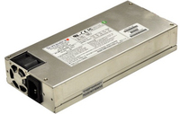 Supermicro PWS-601-1H 600W 1U Silver power supply unit