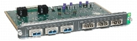 Cisco WS-X4606-X2-E= Internal 10Gbit/s switch component