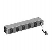 Eaton EFLXL2000R-PDU1UL 5AC outlet(s) 1U Grey power distribution unit (PDU)