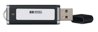 HP MICR Printing Solution - CompactFlash