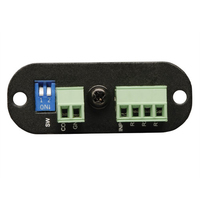 Tripp Lite RELAYIOMINI Black,Green power relay
