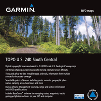 Garmin 010-11317-00 Navigation Software