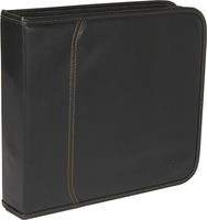 Case Logic 128 Capacity CD Wallet 128discs Black