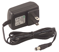 Siig AC-PW0B11-S1 indoor Black power adapter & inverter