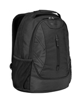 "Targus Ascend 16"" Backpack Black"