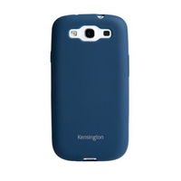 Kensington Soft Case for Samsung Galaxy S® III Blue