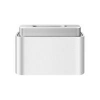 Apple MagSafe / MagSafe 2 Magsafe MagSafe 2 White cable interface/gender adapter