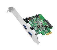 Siig JU-P20811-S1 Internal USB 3.0 interface cards/adapter