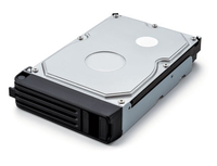 Buffalo OP-HD4.0S-3Y 4000GB Serial ATA II hard disk drive