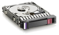 "Hewlett Packard Enterprise 3TB 6G SAS 3.5"" 7.2k MDL 3000GB SAS hard disk drive"