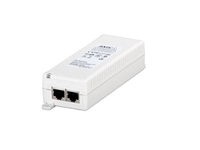 Axis T8120 Gigabit Ethernet PoE adapter