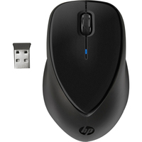 HP Comfort Grip RF Wireless Black mice