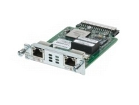 Cisco HWIC-2CE1T1-PRI= Internal switch component