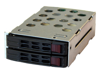 Supermicro MCP-220-82609-0N HDD Cage computer case part