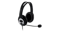 Microsoft LifeChat LX-3000 Binaural Head-band headset