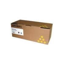 Ricoh 821106 Yellow laser toner & cartridge