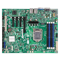 Intel S1200BTL LGA 1155 (Socket H2) ATX server/workstation motherboard