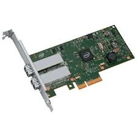 Intel I350-F2 Internal Ethernet 1000Mbit/s networking card