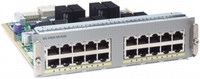 Cisco WS-X4920-GB-RJ45= Internal 1Gbit/s switch component