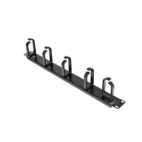 StarTech.com CABLMANAGER2 Rack cable management panel rack accessory