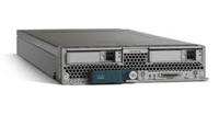 Cisco UCS B22 M3 1.9GHz E5-2420 Lame serveur