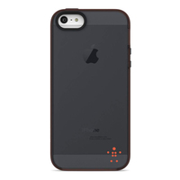 Belkin F8W138tt Cover Black,Orange