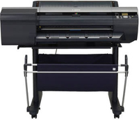 Canon imagePROGRAF iPF6450 Color Inkjet 2400 x 1200DPI A1 (594 x 841 mm) large format printer