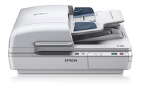 Epson WorkForce DS-6500 Flatbed & ADF scanner 1200 x 1200DPI A4 White