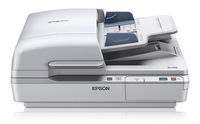 Epson WorkForce DS-7500 Flatbed & ADF scanner 1200 x 1200DPI A4 White