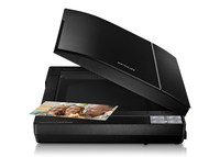 Epson Perfection V370 Flatbed scanner 4800 x 9600DPI Black