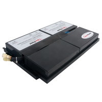 CyberPower RB0670X4 6V UPS battery