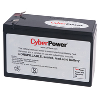 CyberPower RB1280 12V UPS battery