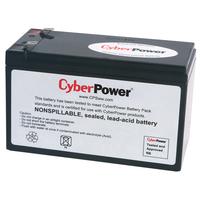 CyberPower RB1280A 12V UPS battery