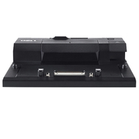 DELL 452-11422 Zwart notebook dock & poortreplicator