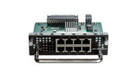 D-Link DXS-3600-EM-8T Gigabit Ethernet network switch module