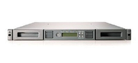 Hewlett Packard Enterprise BL536B 12GB 1U tape auto loader/library