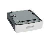 Lexmark 24T7300 550sheets tray & feeder