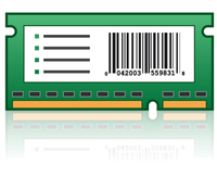 Lexmark 35S2992 Multifunctional printer/scanner spare part