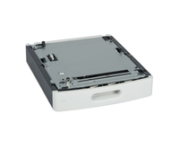 Lexmark 40G0800 250sheets tray & feeder
