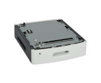 Lexmark 40G0822 550sheets tray & feeder