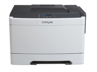 Lexmark CS310dn Color 1200 x 1200DPI A4