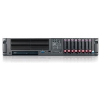 Hewlett Packard Enterprise Integrity rx2660 Dual Processor Server server